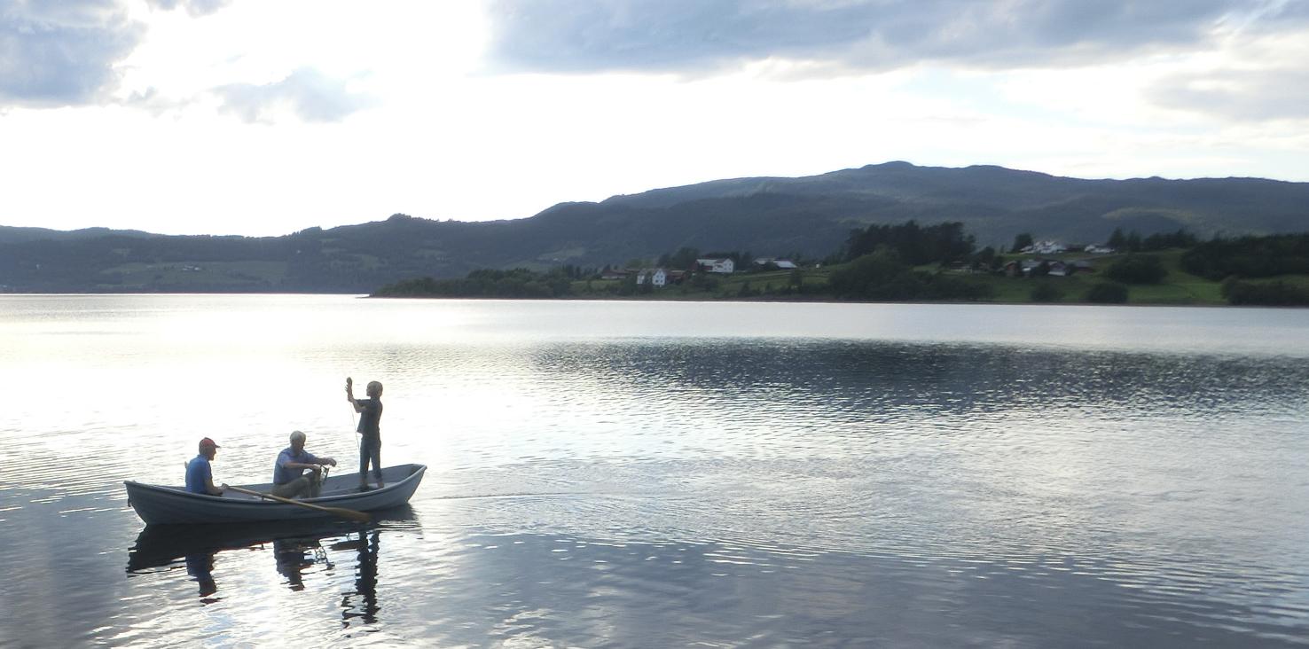 aktiviteter--fisking